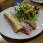 きょうわCAFÉ(草加市/埼玉)