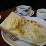 昔ながらの喫茶店 友路有 浅草店(浅草/東京)