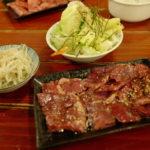 肉三昧 石川竜乃介(北千住/東京)