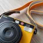 ライカのインスタントカメラ