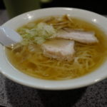 青竹手打ちラーメン 大和(佐野市/栃木)