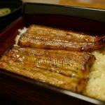 鰻はし本(八重洲/東京)